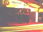 Oktober Fest en el Club Germania