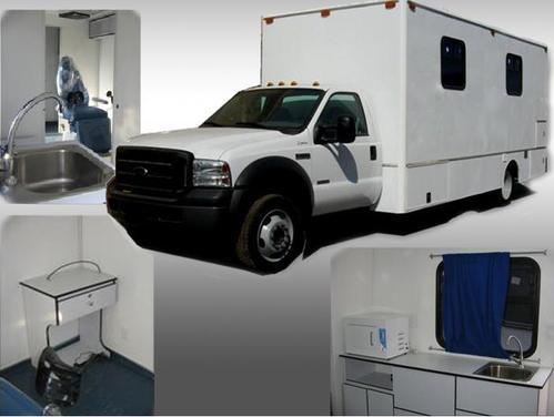 Unidad Medica Movil