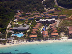 HM Hotels Resorts, Roatan