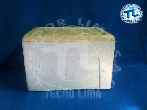 styrofoam box # 11