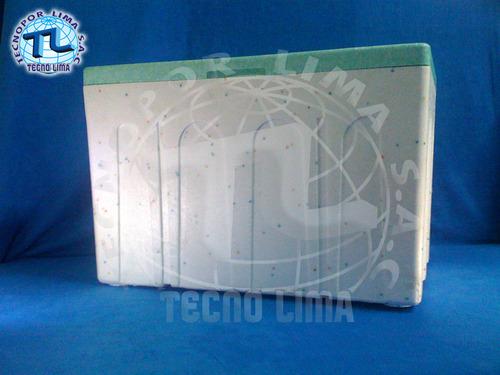 styrofoam box # 13