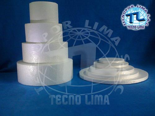 Styrofoam BASES AND MODELS