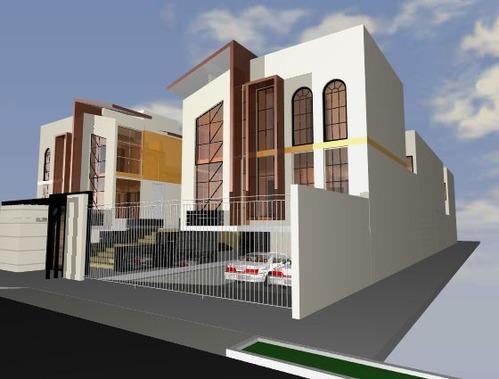 Condominios- Santa Isabel