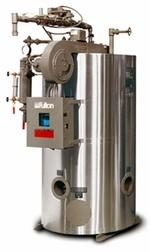 Calderas, calentadores y ablandadores de agua