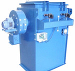 Bin Vent Dust Collector