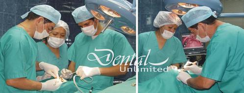 Cirugía máxilo facial