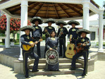 Mariachis in Trujillo Peru - Animation Party