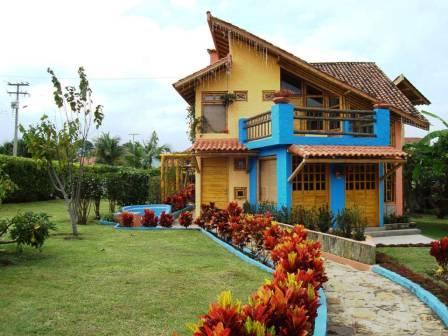 Diferentes casas diferentes estilos