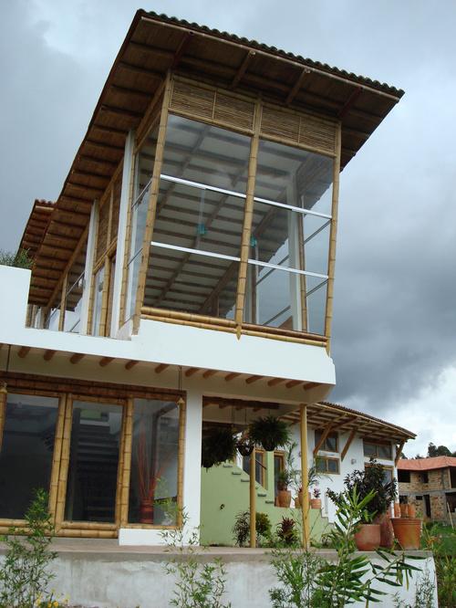 Ojeda House 2