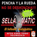 SELLA puncture Gel-MATIC - www.sella-matic.com