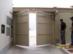 Swing-deur
