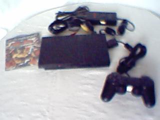 Playstations 2 Consolas VideoJuegos