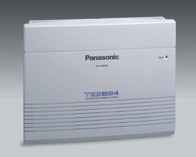 Central Teléfonicas Panasonic