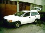 Automoviles Nissan Station Wagon 2003