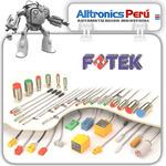 Sensores magneticos Fotek