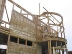 detalhe da Construção