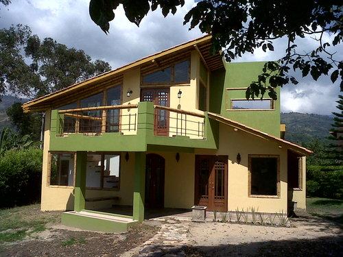 Casa Ospina