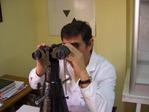 Reparación de Prismaticos e Instrumentos Opticos Optronicos