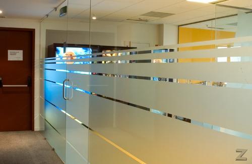 Instalacion de Vidrio y Aluminios