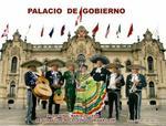 Mariachis en Paginas Amarillas-Peru