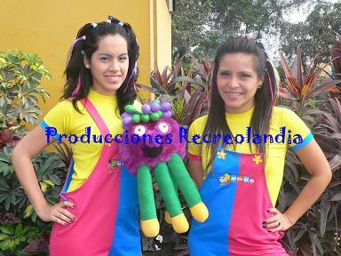 Recreolinas - Host - dancers
