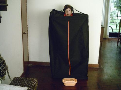 Saunas Unipersonales Portátiles Baños Turcos