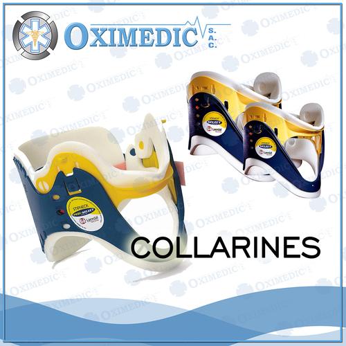 Collarines cervicales