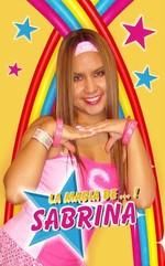 Sabrina Cheerleader