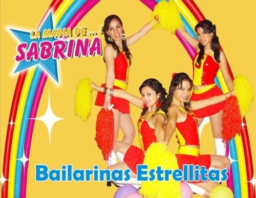Bailarinas Estrellitas