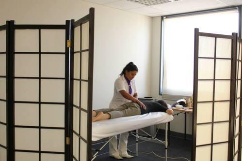 Masajes reductores / reafirmante / anticelulitico / antiestrias