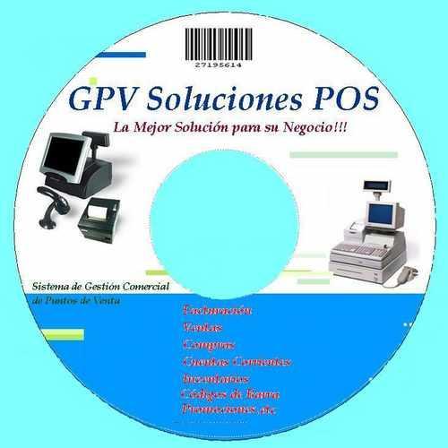 Sistema GPV Pos