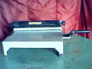 Espiraladoras Perforadoras Encuadernadoras Howard