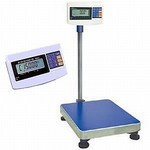 EACCURA OF PLATFORM SCALES AND 300 KG 60, 150, 200