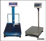Elektromechanische en Vloerweegschalen