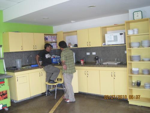 Mueble Cocina alto y bajo