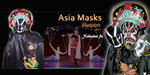 Asia's Mask Show