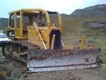 CATERPILLAR D6D Caterpillar Tractor