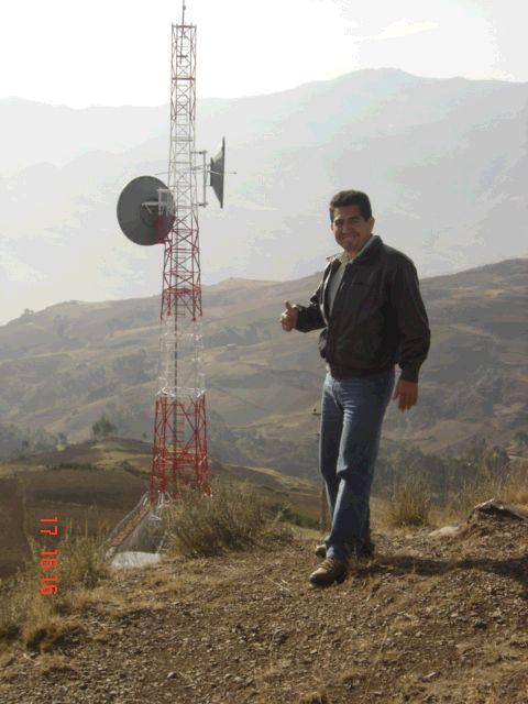 RADIOCOMUNICACION