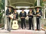 PERUANISCHE Mariachis SONG OF MEXICO 2010, Mariachis PERU, charros, LIM