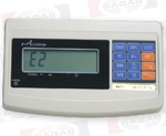 SB-53 eACCURA indicador de peso SOMENTE
