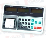 Printer met INDICATOR gewicht / PRIJS.