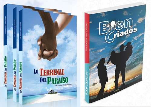 Dos libros un mismo destino LA FAMILIA