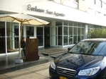 Taxi Executive Service remisse s.a.c Blue Cars
