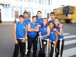 junior difusor d e capoeira ucv
