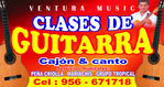 Aulas de violão a ICA