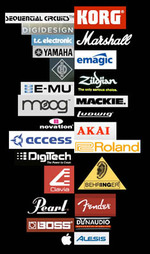OMEGASHOPPERU AUDIO VIDEO PRO INSTRUMENTS ACCESORIES ALL TYPE IMPORT