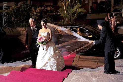 wedding planners Peru