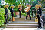 Mexican Group of Sabor a México