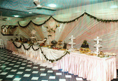 Toldos y Decoraciones Muñoz