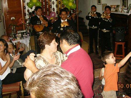 mariachis en cieneguilla, chosica, chaclacayo, san juan de lurigancho